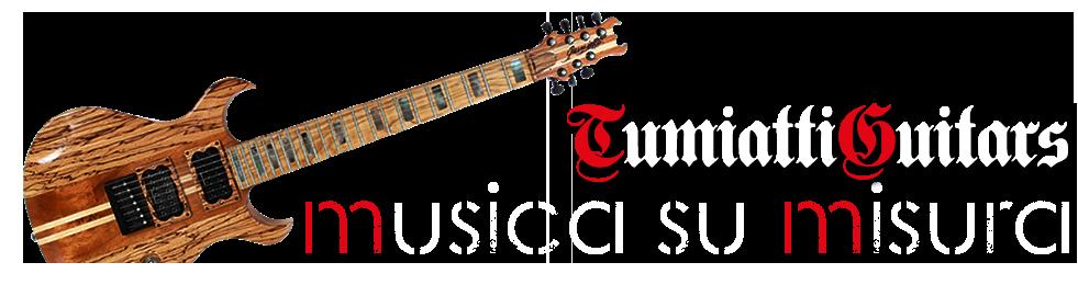 Tumiatti Guitars logo